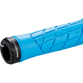 Ergon GA2 Fat Grips blue